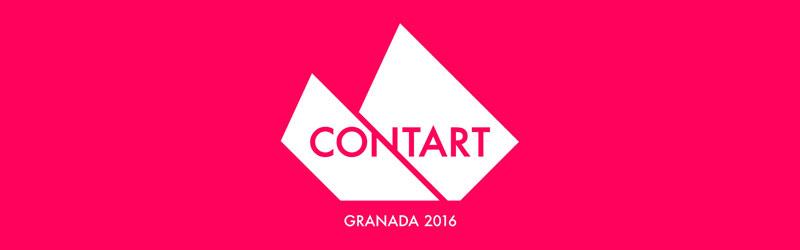 CONTART 2016 GRANADA