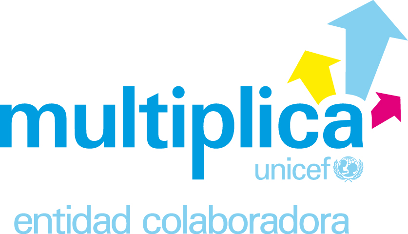 CONVENIO CON UNICEF: MULTIPLICA POR LA INFANCIA